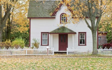 How To Prepare Your Home Exterior For Painting